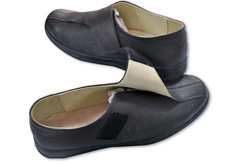 Mẹo chọn giày dép cho người bệnh tiểu đường