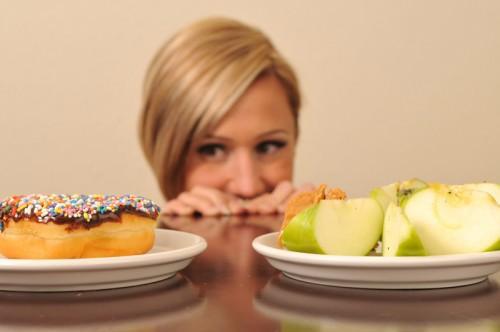 5 sai lầm giảm cân của nữ công sở