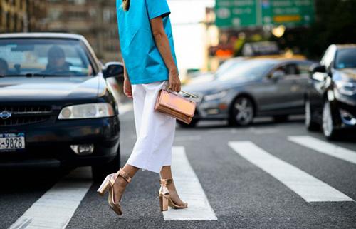Bí quyết giúp nữ công sở đi giày 8 tiếng không đau chân