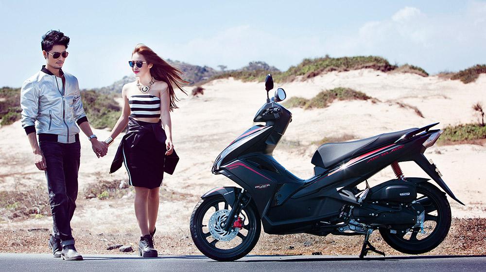 Từ đầu năm, người Việt mua 1,3 triệu xe máy