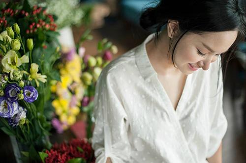 10001 kiểu áo sơ mi dịu ngọt cho sớm mùa Thu