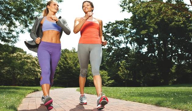 Phòng chống tiểu đường với 10 phút đi bộ mỗi ngày