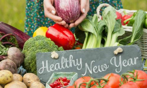 Chế độ ăn uống giúp bạn luôn khỏe mạnh