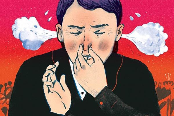 Có thể bạn chưa biết nhịn hắt xì hơi có thể tử vong