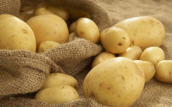 8 lý do bạn nên ăn khoai tây