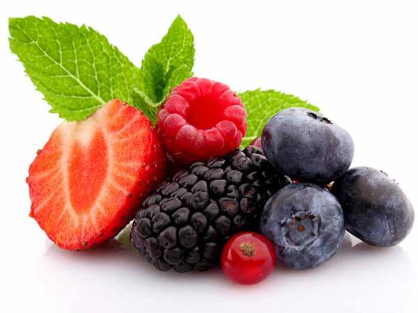 Bạn có biết ăn quả mọng tốt cho sức khỏe nam giới ?