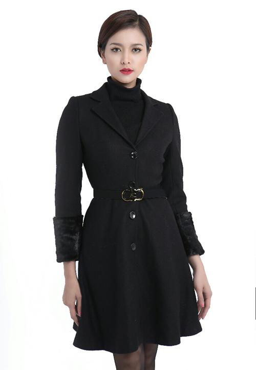 Những mẫu áo khoác nữ công sở có tiền thì nhất định phải mua