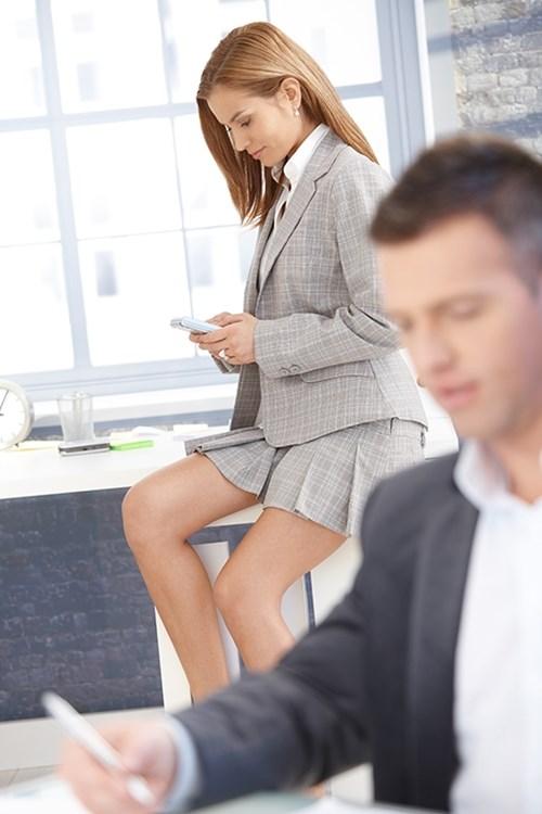 5 lỗi không nên mắc phải trong trang phục công sở