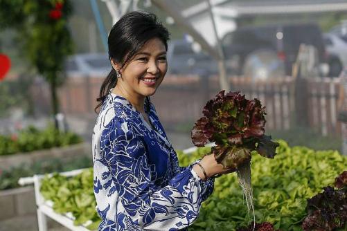 Bí quyết 'trẻ mãi không già' của cựu nữ thủ tướng Thái