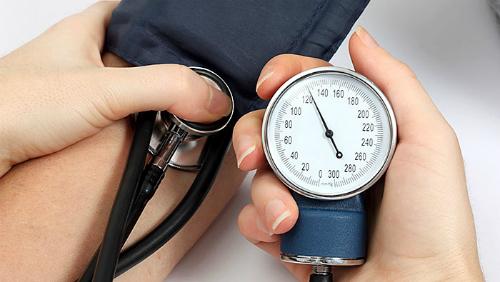 Những dấu hiệu cho thất bạn sắp bị cao huyết áp