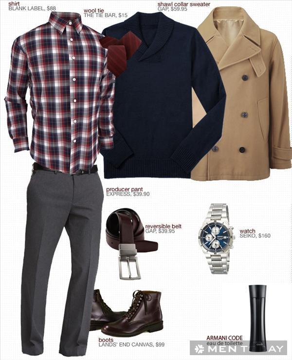 3 set đồ đa năng phong cách cho bạn