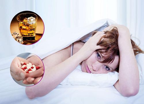 Cách điều trị bệnh mất ngủ ở nữ giới bằng Đông y