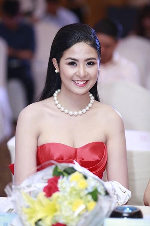 Cuộc thi Hoa Hậu Bản sắc Việt Toàn cầu