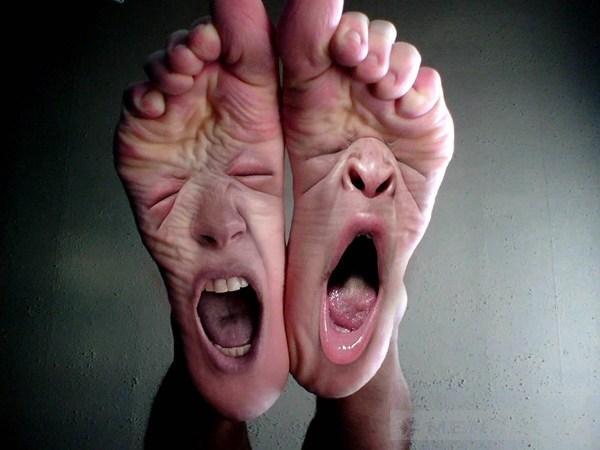Mẹo giúp không đau chân khi dùng giày mới bạn nên biết