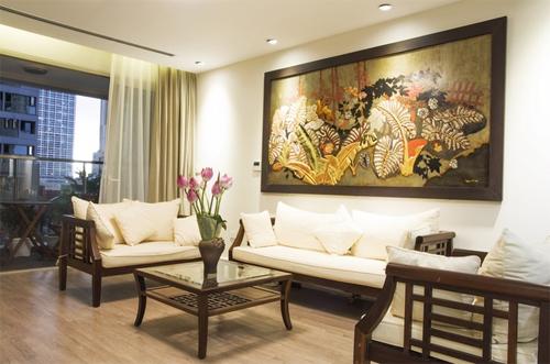 Nhà đẹp tiết kiệm nhờ tận dụng nội thất cũ