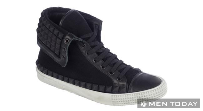 Sneakers trẻ trung và cá tính cho chàng