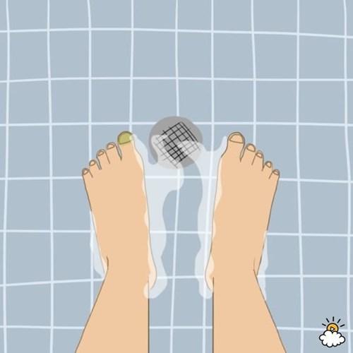 10 thói quen tắm sai lầm trầm trọng mà ai cũng mắc