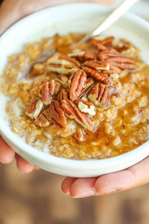 4 cách mix đồ ăn giúp tăng cân chóng mặt mà không sợ béo bụng