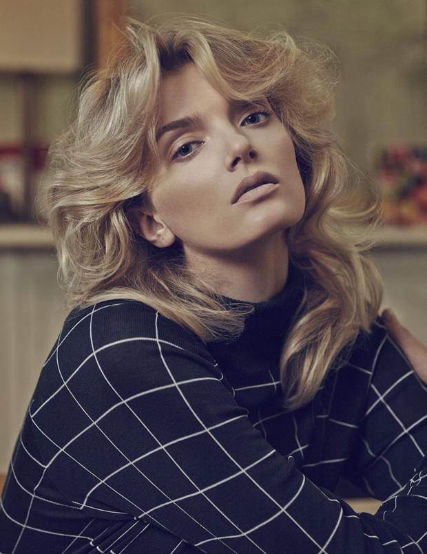 7 kiểu tóc phong cách cổ điển duyên dáng cho các nàng