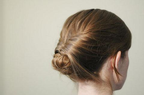 8 cách búi tóc đẹp đơn giản dành cho cô nàng lười biếng