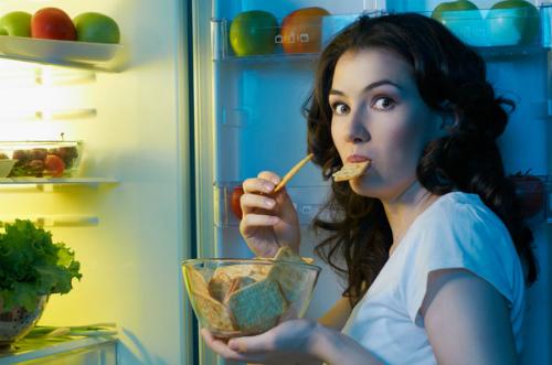 Ăn tối muộn có hại như thế nào