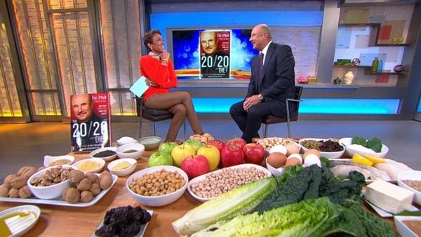 Bạn biết gì về chế độ ăn kiêng giảm cân 20/20 ?