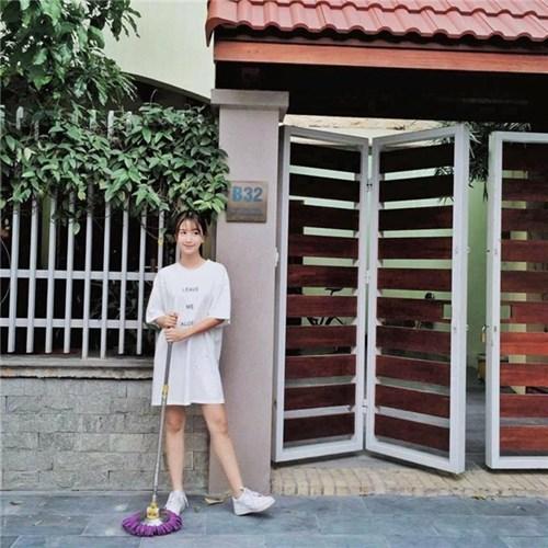 """""""Bí kíp"""" phối đồ đơn sắc cá tính như hotgirl Việt"""