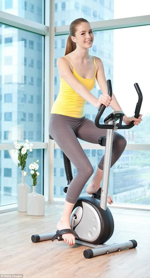 Bí quyết giảm cân hiệu quả tại nhà chỉ với 2 phút mỗi ngày