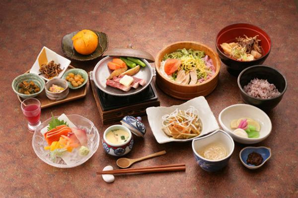 Cách ăn uống để giảm cân hiệu quả khoa học của người Nhật