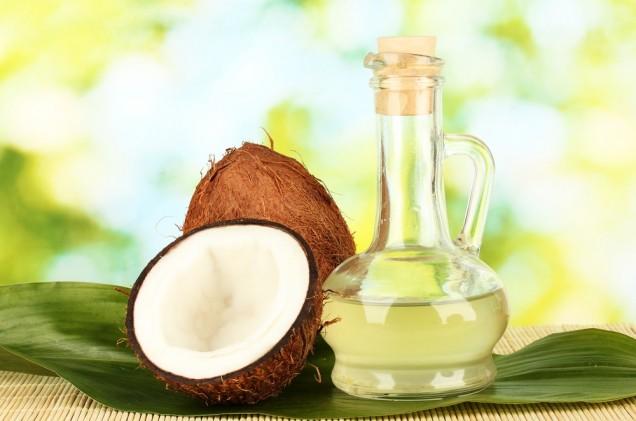 Cách làm dầu dừa nguyên chất dưỡng tóc hiệu quả tại nhà