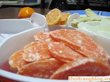 Cách làm mứt cà rốt thơm ngon đón Tết sum vầy gia đình
