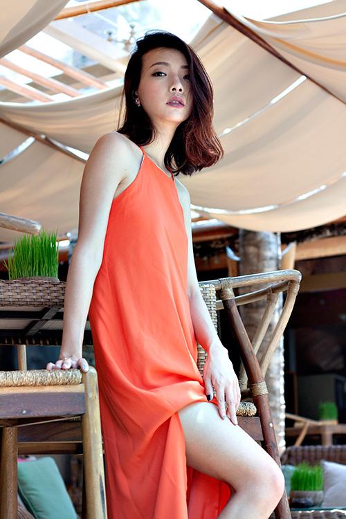 Điểm danh các loại váy áo cần phải có khi đi biển