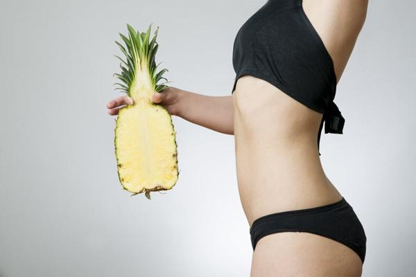 Giảm cân với dứa cực nhanh và hiệu quả trong 5 ngày