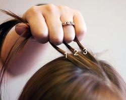 Hướng dẫn tết tóc búi đẹp đơn giản tại nhà