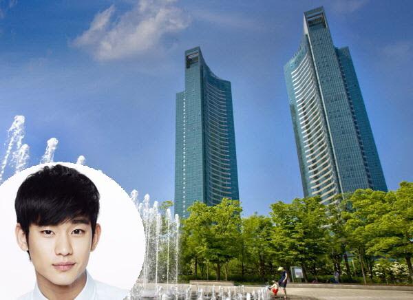 Jeon Ji Hyun dẫn đầu top sao Hàn mua nhà đắt nhất