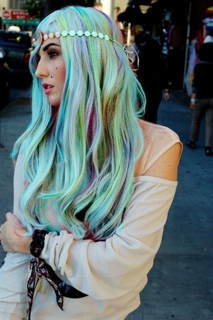Kiểu tóc nào khiến tuổi teen đang phát 'cuồng' ?