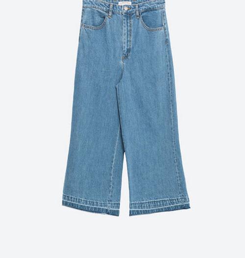 Linh hoạt ngày hè với 5 chiếc quần jeans không thể thiếu này !
