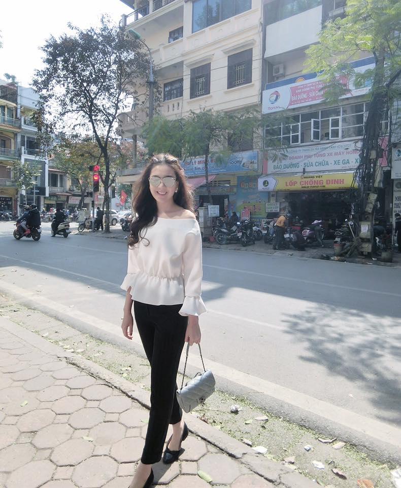 MC xinh đẹp bậc nhất Việt Nam gợi ý chọn đồ cho chị em