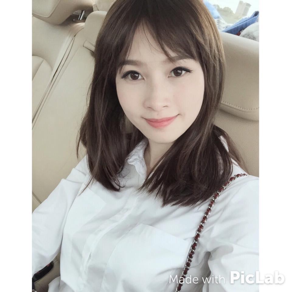 Mỹ nhân Việt trẻ trung như thiếu nữ với mái tóc này