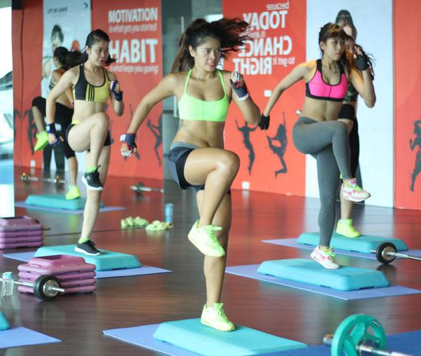 Nguyên nhân tập thể dục nhiều mà không giảm cân thành công