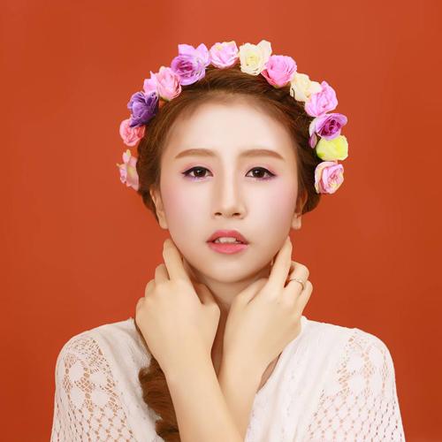 Những cách trang điểm đẹp của Quỳnh Anh Shyn