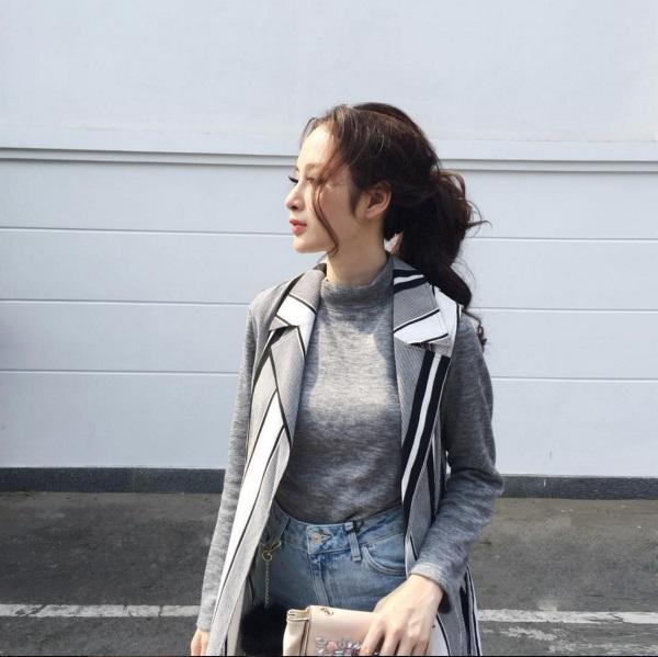 Những kiểu tóc đẹp của Angela Phương Trinh
