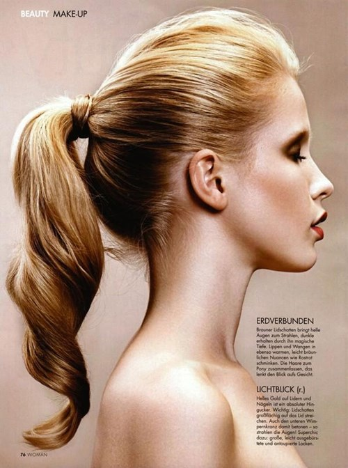 Những kiểu tóc lên ngôi dành cho phái nữ cá tính