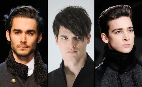 Những kiểu tóc nam phù hợp với mọi khuôn mặt năm 2016