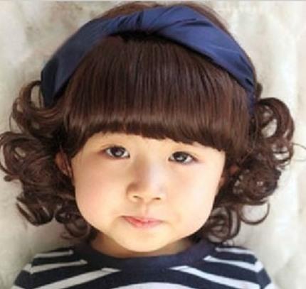Những mẫu tóc đẹp cho bé gái vào mùa thu xinh xắn