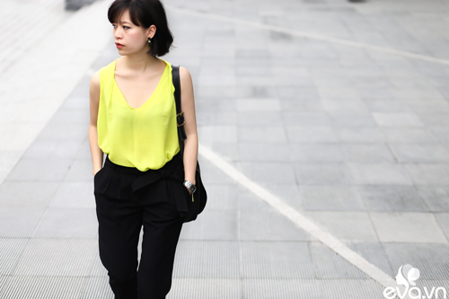 """Phái đẹp Hà Nội như """"lột xác"""" hút mọi ánh nhìn"""
