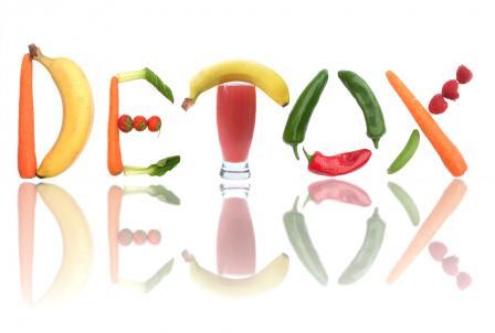 Phương pháp detox cơ thể giảm cân và những điều cần tránh