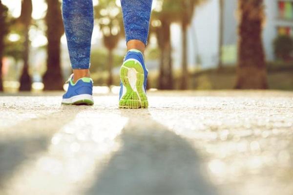 Phương pháp đi bộ giúp giảm cân hiệu quả tốt nhất trong 1 tuần