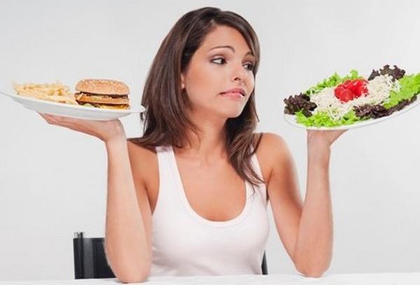 Thực đơn ăn kiêng giúp giảm béo mặt nhanh cấp tốc tại nhà