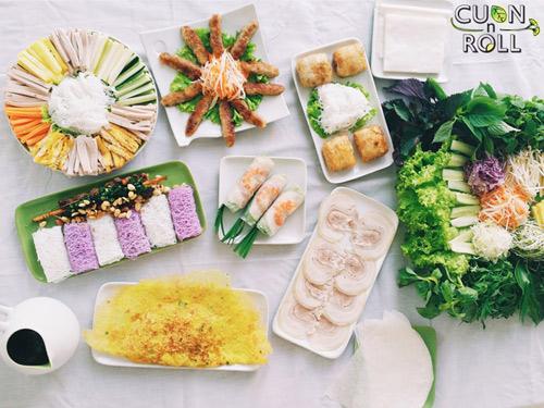 Ưu đãi lớn mừng khai trương nhà hàng thứ 3 tại Hà Nội
